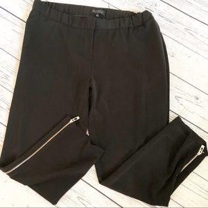 ELOQUII l Black dress pants size 20